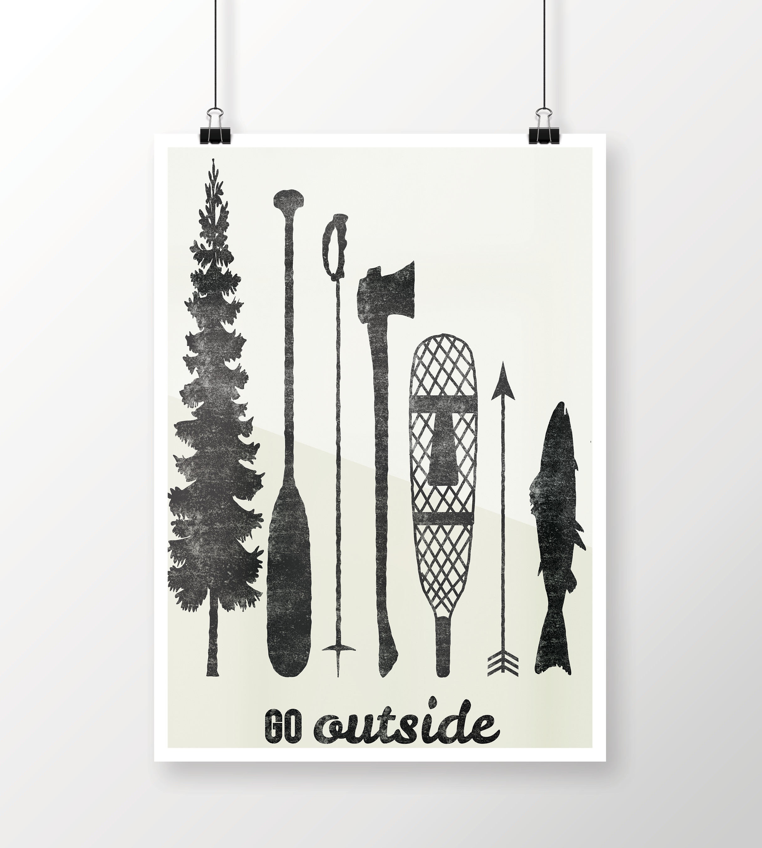 Go_Outside by Janneke Guenther