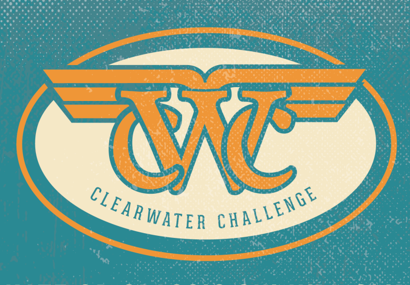 Clearwater Challenge Logo